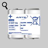 Arts Energy (Saft) accu noodverlichting