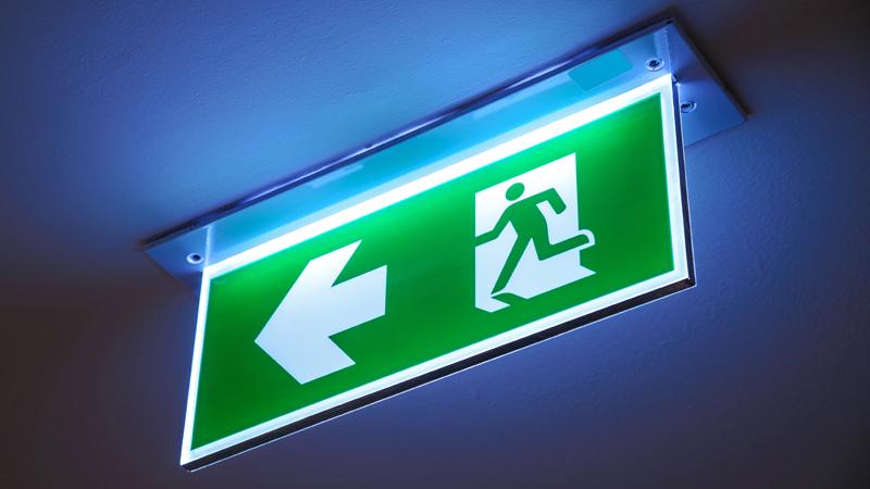 Wet kwaliteitsborging Noodverlichting biedt kansen
